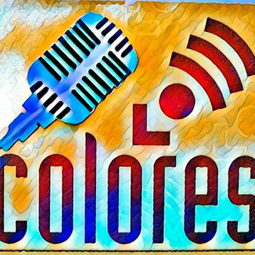 """Una tarde en """"Radio Colores"""""""