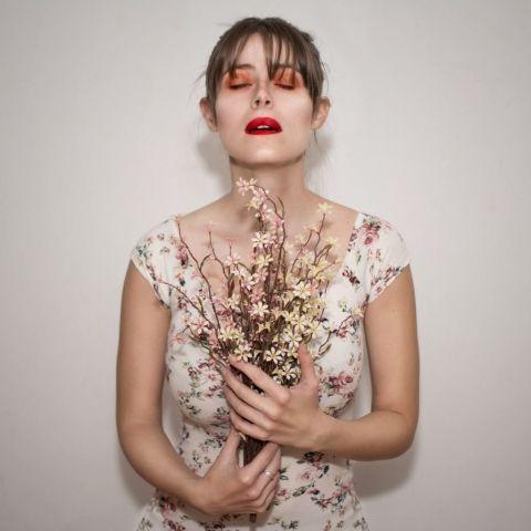 Necesito florecer