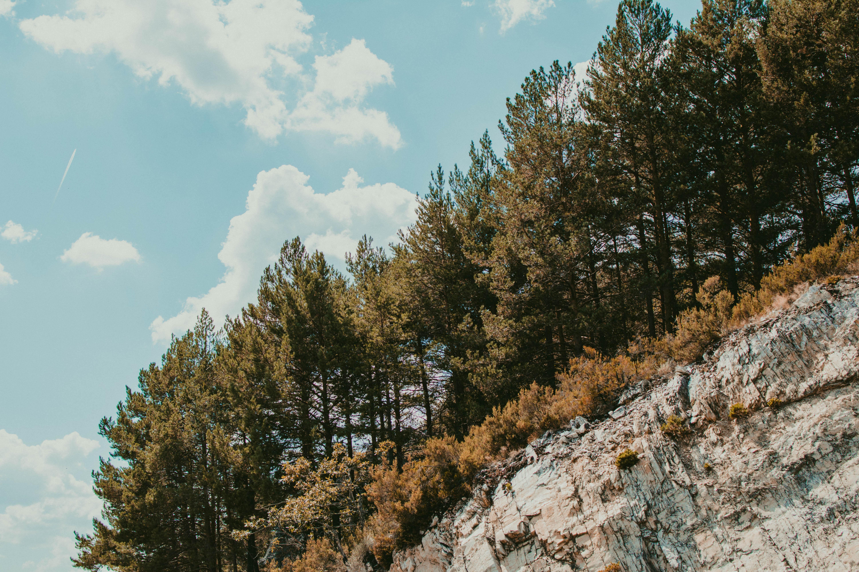 Paisaje ruta III - Cascada de Mazobre
