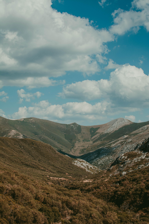 Paisaje ruta - Cascada de Mazobre